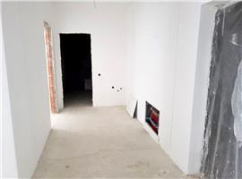 Vanzare apartament cu 2 camere in imobil nou Gheorgheni