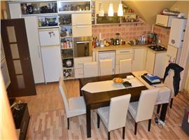 COMISION 0% Apartament 3 camere cu scara interioara in vila Manastur