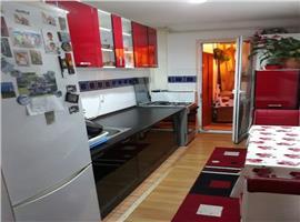 Vanzare apartament 2 camere in Manastur, zona Carrefour