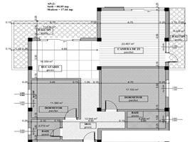 Apartament 3 camere Grigorescu, zona Donath Park