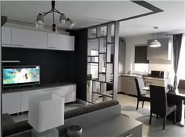 Apartament 2 camere imobil nou Sannicoara