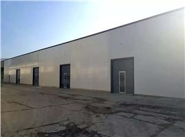 Inchiriere hala depozitare/productie Baciu Cluj-Napoca