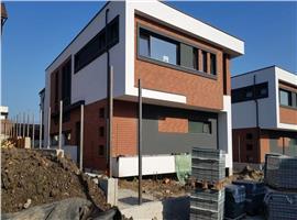 Case cuplate cu 235 m teren in cartierul Europa, Cluj