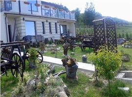 Casa mobilata modern si 1000 m teren in Feleacu de vanzare