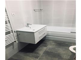 Apartament 2 camere imobil nou in Someseni
