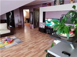 Apartament 3 camere Floresti, Cluj Napoca