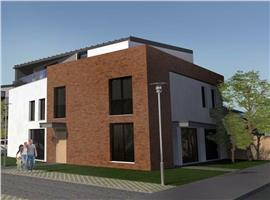 Vanzare casa cu 2 unitati locative in cartier Bulgaria, Cluj