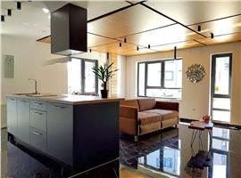Vanzare apartament 2 camere cu design deosebit, zona Donath Park