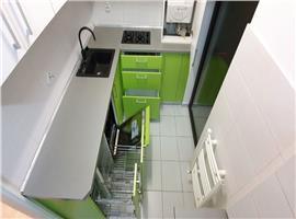 COMISION 0% Vanzare apartament 2 camere in Manastur, Flora Park