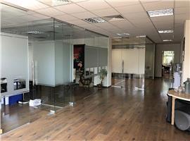 Vanzare spatiu pentru birouri Plopilor Cluj-Napoca