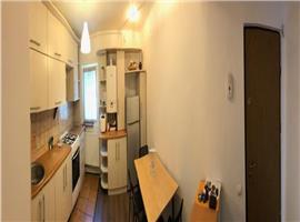 Comision 0% Vanzare apartament 3 camere str Dorobantilor, garaj inclus