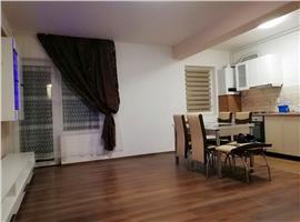 Inchiriere apartament 2 camere in Buna Ziua, zona Grand Hotel Italia