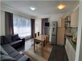 Inchiriere apartament cu 4 camere gradina in Donath Park,Grigorescu
