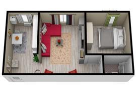 0% Comision!!! Apartament 2 camere de vanzare in Grigorescu