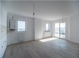 Apartament 2 camere imobil nou Marasti zona Fabricii