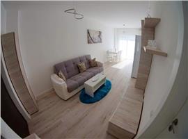 Apartament 2 camere mobilat de vanzare in Marasti, Cluj
