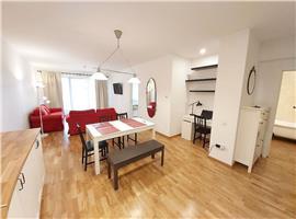 Inchiriere apartament 2 camere American Village Cluj-Napoca