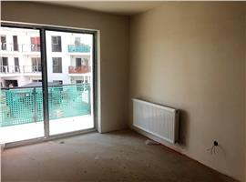 Apartament de vanzare cu 3 camere imobil nou in Marasti