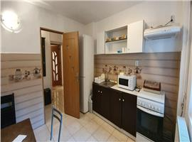 Apartament 3 camere mobilat de vanzare in Manastur,Cluj Napoca