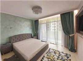 Vanzare apartament 3 camere Gheorgheni Cluj-Napoca