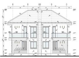 Casa/duplex  5 camere,120 mp de vanzare in Sannicoara
