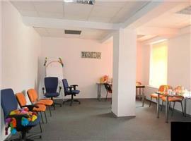 Spatiu pentru birouri 150 mp de inchiriat in Marasti