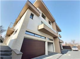 Inchiriere casa cu destinatia spatiu pentru birouri Centru Cluj-Napoca