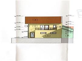Vanzare casa individuala 160 mp si 450 teren in Gheorgheni