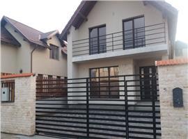 Vanzare casa individuala 4 camere si 380 teren in Someseni