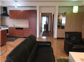 Apartament 3 camere mobilat in  Andrei Muresanu, Cluj Napoca