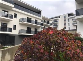 Apartamente 3 camere in imobil tip vila in Borhanci