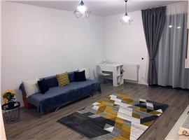 Inchiriere apartament 1 camera Park Lake Cluj-Napoca