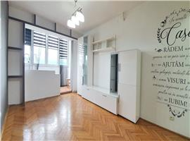 Vanzare apartament 2 camere semimobilat in Grigorescu