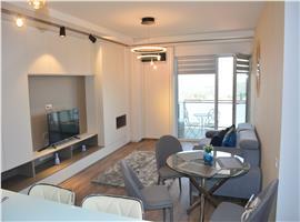 Apartament 2 camere de inchiriat in Buna Ziua imobil nou