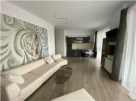 Inchiriere apartament 3 camere Centru Cluj-Napoca