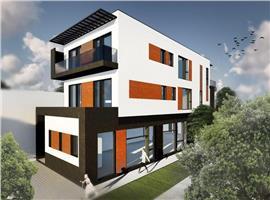 Apartament 4 camere in vila zona Iulius Mall Cluj Napoca