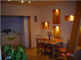 Apartament cu 2 camere mobilat si utilat in Zorilor.