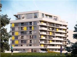 Apartament 2 camere Gheorgheni ,imobil nou
