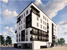 Comision 0%. Apartament 2 camere cartier Buna Ziua, Cluj Napoca
