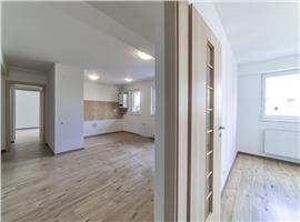 Vanzare apartament 2 camere finisat Intre Lacuri Cluj-Napoca
