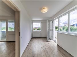 Vanzare apartament 3 camere finisat Intre Lacuri Cluj-Napoca