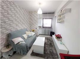 Comision 0! Vanzare apartament 2 camere Intre-Lacuri Cluj-Napoca