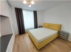 Inchriere apartament 2 camere in Platinia Residence Cluj-Napoca