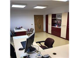 Vanzare apartament 2 cam cu destinatia birouri zona Dorobantilor, Cluj