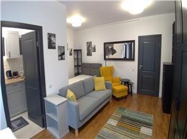 Inchiriere apartament 1 camera in Gheorgheni zona FSEGA
