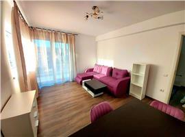 Comision 0! Apartament 2 camere Floresti Cluj