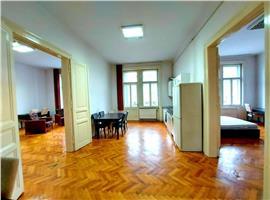 Vanzare apartament 3 camere str Horea Cluj