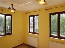 Inchiriere casa cu hala depozitare in Marasti ideal sediu firma