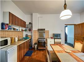 Inchiriere apartament in vila zona Parc Central, Cluj Napoca
