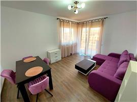 Comision 0!! Inchiriere apartament 2 camere Floresti Cluj
